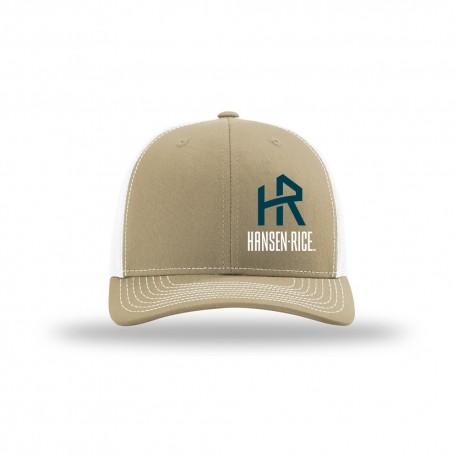 Richardson Snapback Trucker Cap